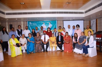Obesity Awareness Camp & Support - Apollo Spectra Hospitals